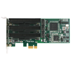 6I24-25  FPGA based PCI Anything I/O card