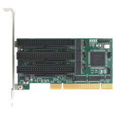 5I24-25  FPGA based PCI Anything I/O card