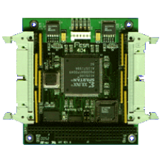 4I34-2  FPGA based Anything I/O card