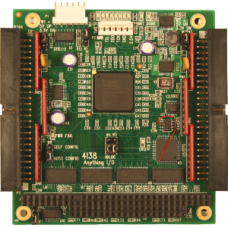 4I38-1  FPGA based Anything I/O card