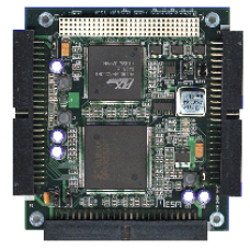 4I68-4 FPGA based PC104-PLUS Anything I/O card