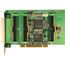 5I20  FPGA based PCI Anything I/O card