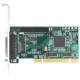 5I25  Superport FPGA based PCI Anything I/O card