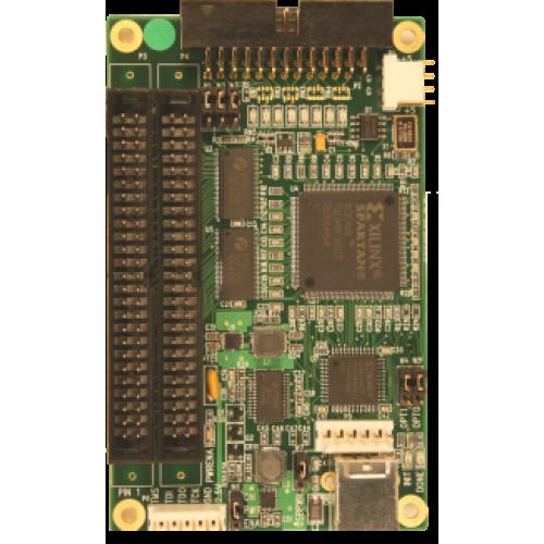7I43-U-4 FPGA based USB/EPP Anything I/O card