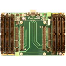 7I68-FON 3X2X cabled PCIE motherboard