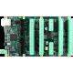 7I76E STEP/IO  Step & dir plus I/O daughtercard - sourcing output version