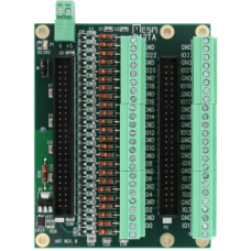 7I42TA Breakout/FPGA protection card