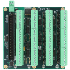 7I52 6 Channel encoder 6 channel Serial RS-422 interface