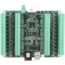 7I64 Isolated remote I/O card
