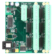 7I71 Isolated remote power driver card