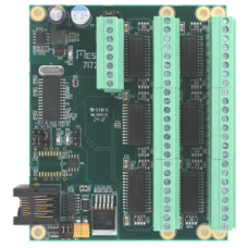 7I72 Isolated remote power driver card sinking outputs