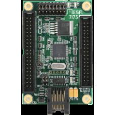 7I73 Pendant/control panel interface