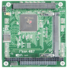 4I67 DUAL PC/104-PLUS to MINI-PCI/WIRELESS ADAPTER