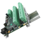 DIN RAIL ADAPTER KIT (3 PCS.)