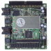 4I69-25-AIN  FPGA based PC104-PLUS Anything I/O card