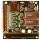 4I27A 2 axis servo motor controller card (analog out)