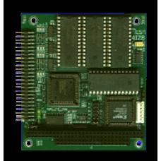 4I28-(Non-RoHS) 4 axis servo motor controller card (PWM)
