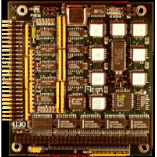 4I30  4 channel quadrature counter card