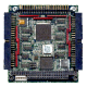 4I36  8 channel quadrature counter card