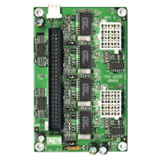 7I32  Dual  1/2 to 3A stepper driver