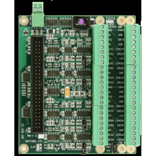 7I33TA Analog servo interface