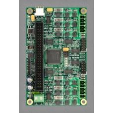 7I39-LV  Dual 250W 3 Phase BLDC driver