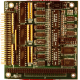 4I20 power driver card, 24 output 48V/350 mA I/O