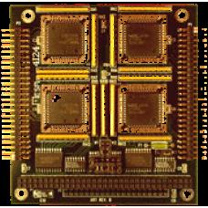 4I24  72/96 bit parallel I/O cards
