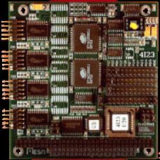 4I23D quad serial card