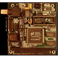 4I29 NE2000 compatible Ethernet card