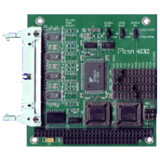 4I32C quad serial card