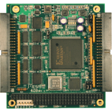 4I39  FPGA based Anything I/O card with isolated RS-422 interface