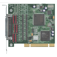 5I21  FPGA based PCI  RS-422/RS-485 I/O card