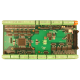 7C80  RPI interfaced Step&dir plus I/O interface