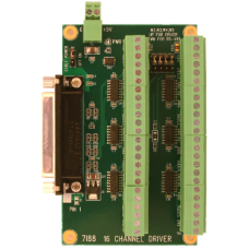 7I88 16 channel differential output card