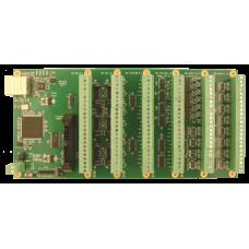 7I95 Ethernet interfaced Step/dir +encoder + I/O