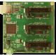 7I98  Anything I/O Ethernet card 3x 26 pin header