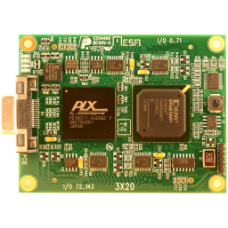 3X20-1-MB External PCIE Anything I/O daughtercard