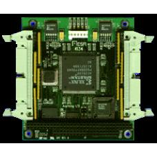 4I34M-1  FPGA based Anything I/O card