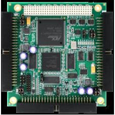 4I69-25  FPGA based PC104-PLUS Anything I/O card