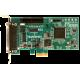 6I25  Superport FPGA based PCIE Anything I/O card