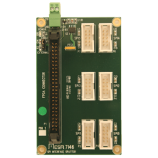 7I46 six Channel SPI breakout card