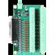 7I75  Breakout/FPGA protection card