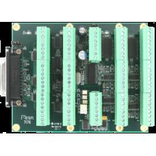 7I76 STEP/IO  Step&dir plus I/O daughtercard - Sourcing output version