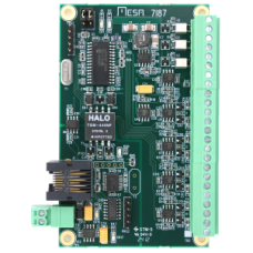 7I87 Remote isolated Analog input card