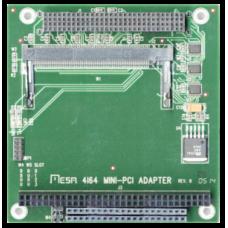4I64 PC/104-PLUS to MINI PCI/WIRELESS ADAPTER