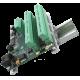 DIN RAIL ADAPTER KIT (2 PCS.)