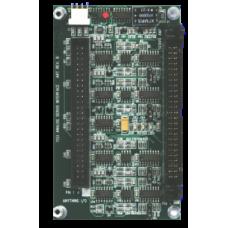 7I33  Quad Analog servo interface