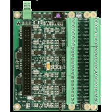 7I33TA  Quad Analog servo interface