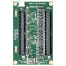 7I34 Eight Channel RS-422/485 interface